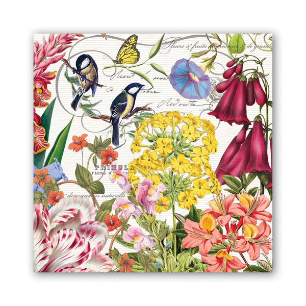 Summer Days Luncheon Napkin