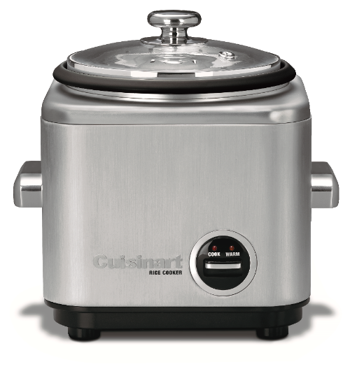 7-Cup Rice Cooker & Steamer - Britannia Kitchen & Home Calgary