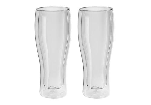 Sorrento Beer Glass s/2 - Britannia Kitchen & Home Calgary