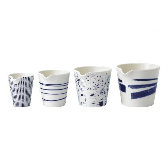 Pacific Nesting Jugs Set of 4