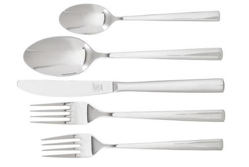 LOFT 20-PIECE FLATWARE SET