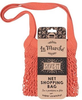 Le Marche Shopping Bag - Britannia Kitchen & Home Calgary