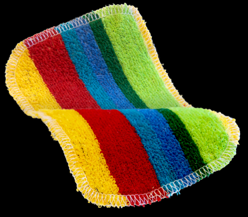 Rainbow Scrubby - Britannia Kitchen & Home Calgary