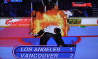 Top 5 Retro Hockey Games
