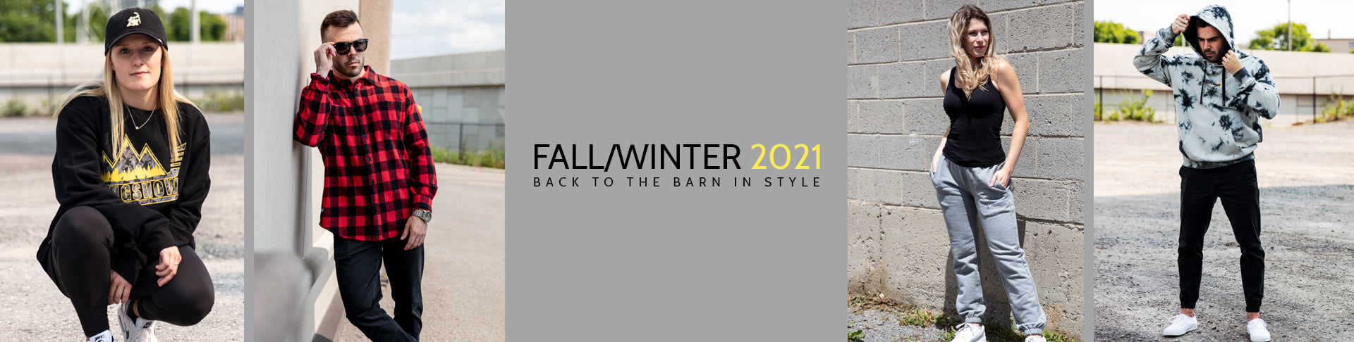 Fall | Winter 2020