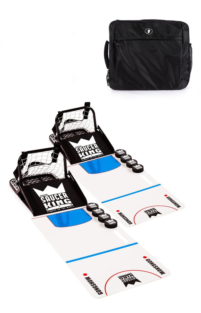 Saucer King Bag Set