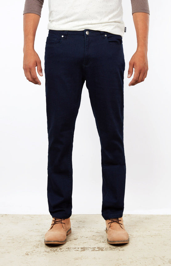 Hockey Legs Dark - Slim Stretch