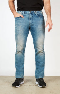 Hockey Legs Distressed