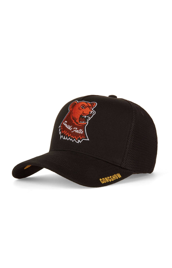 Smiths Falls Bears- Black