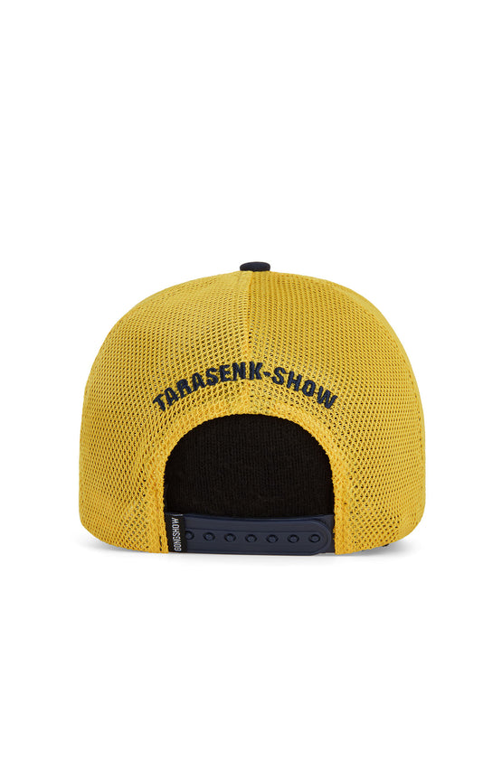 Tarasenko Blue Hat