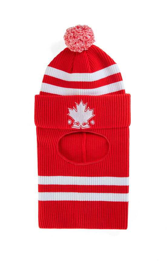 Toque On One Canada