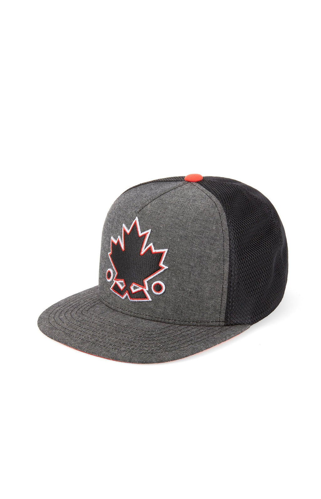 Born To Play - Flat Brim