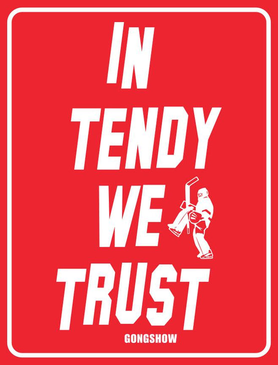 In Tendy We Trust - Poster