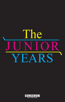 The Junior Years - Poster