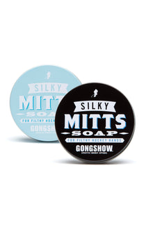 Silky Mitts Soap
