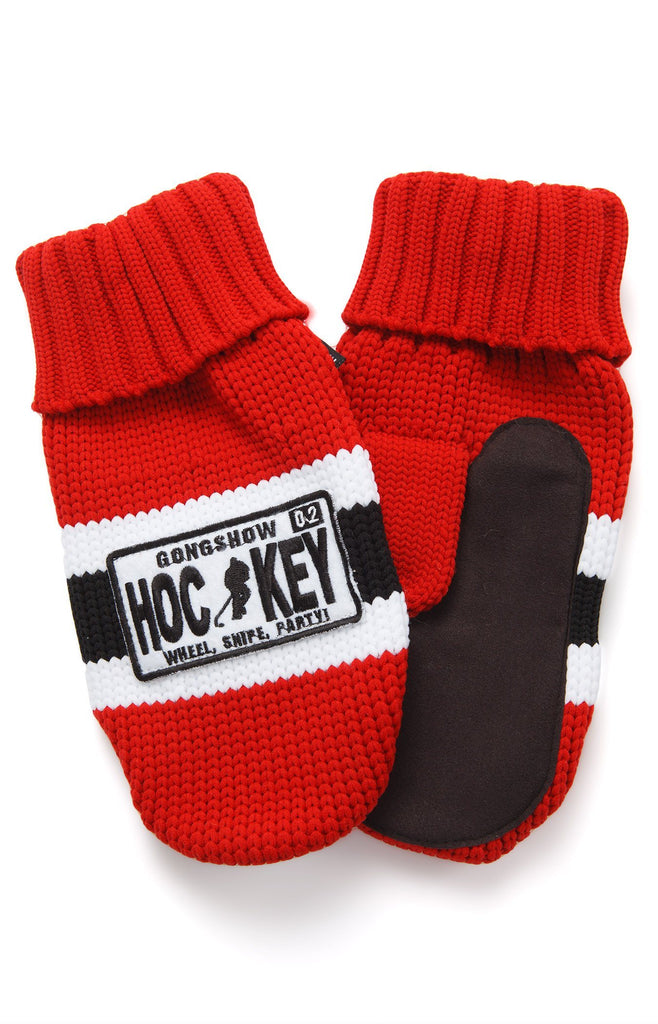 Hockey Sock Mitts Canada