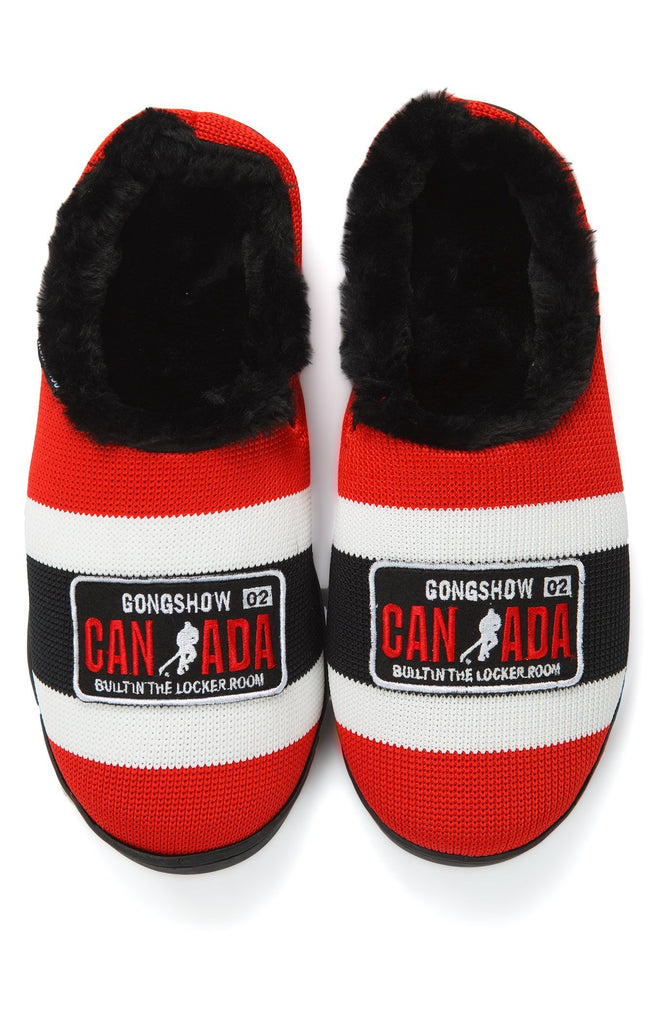 Gongshow Slippers Canada