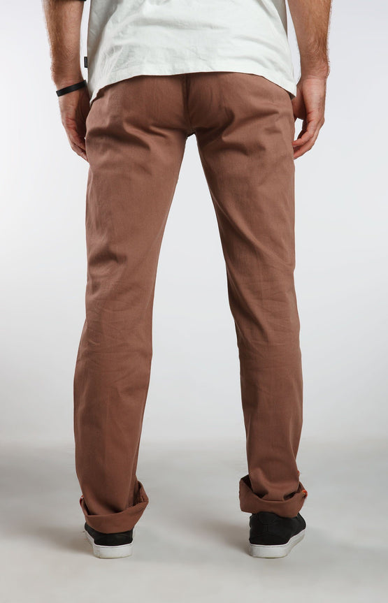 Chino Brown