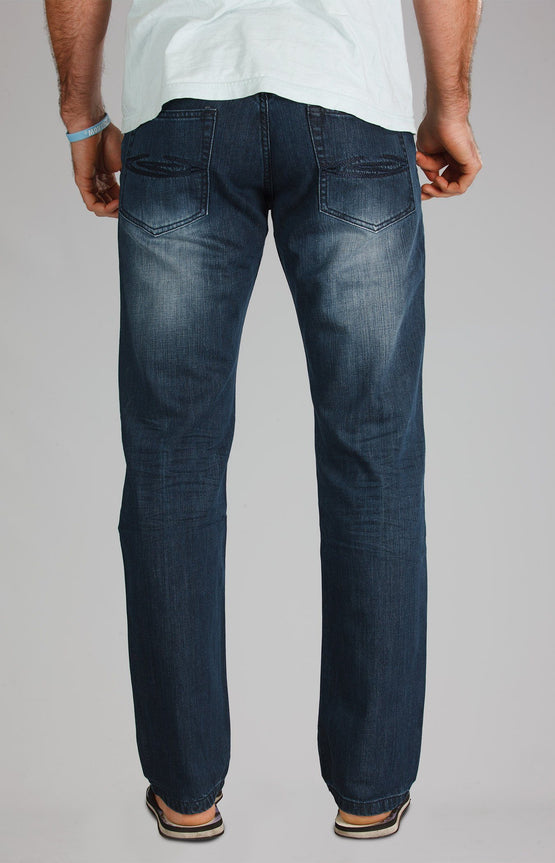 Fit to Wheel - Medium Dark Wash