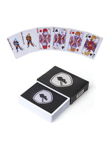 GONGSHOW Playing Cards