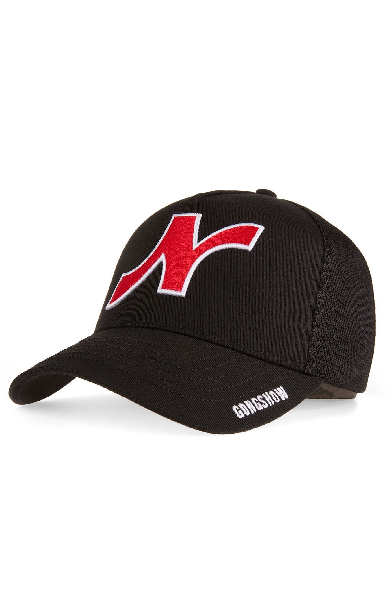Gongshow Nepean Raiders Official CCHL Black Hockey Hat – GONGSHOW Canada ce1c1c80f5a8