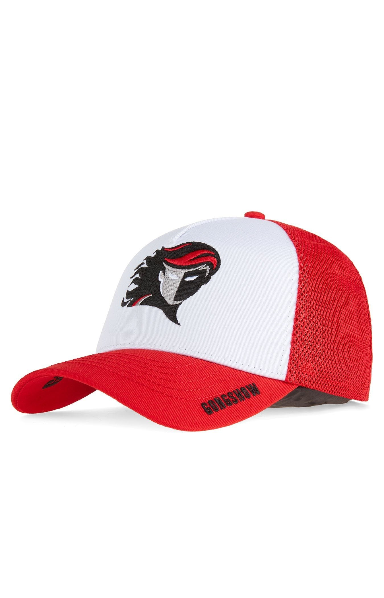 Gongshow Official CWHL Calgary Inferno Womens Hockey Hat – GONGSHOW ... 2017c977ad