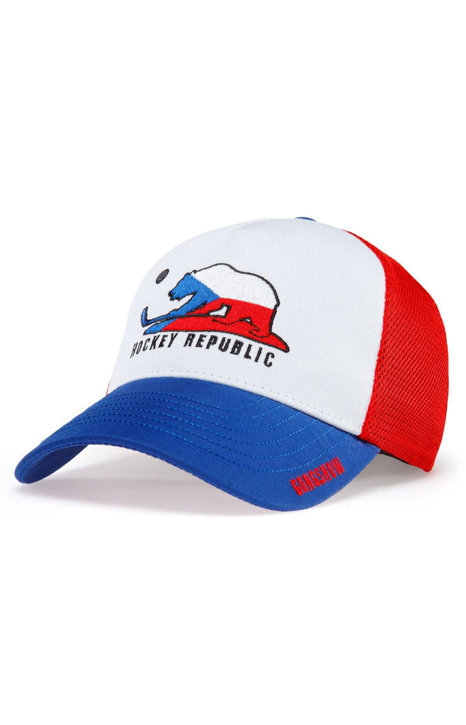 Hockey Republic - Czech