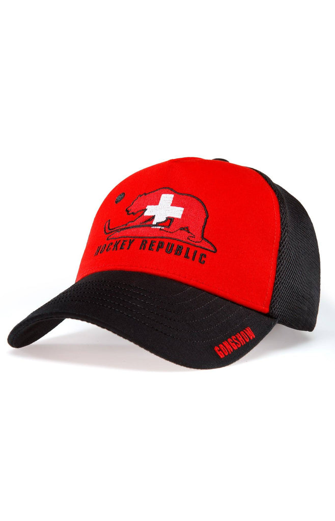 Hockey Republic - Switzerland