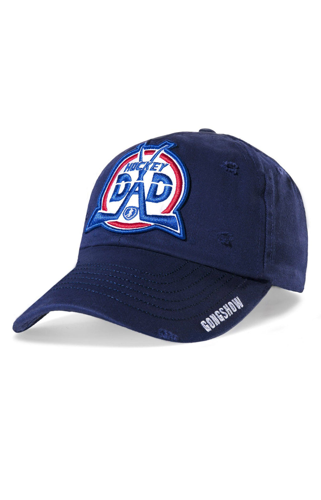 Hockey Dad Hat