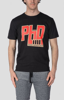 Hockey Dad Tee - PHD