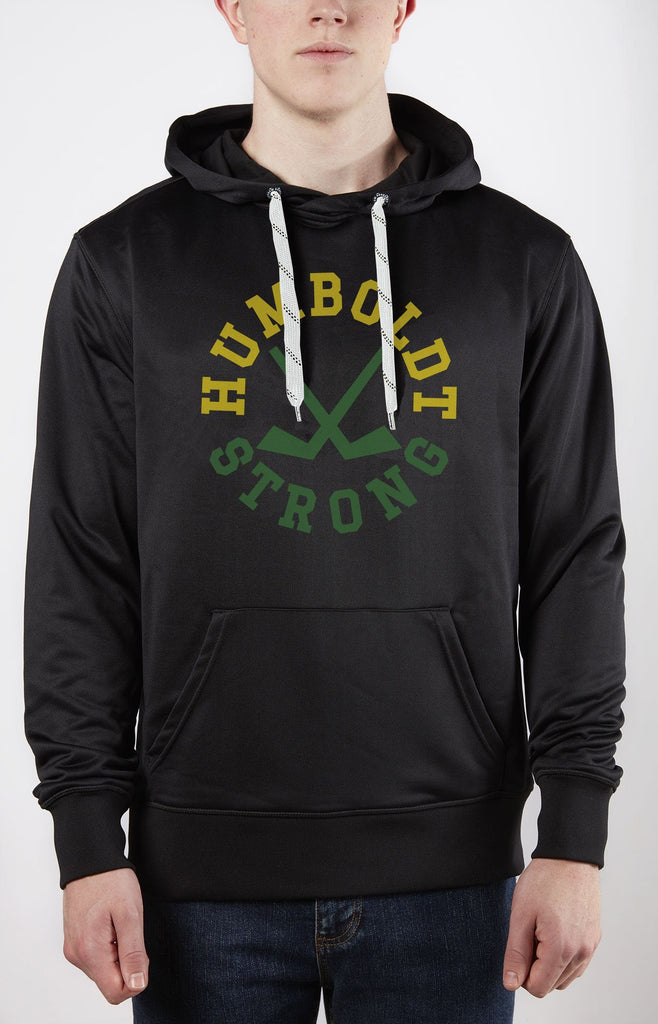 Humboldt Hockey Charity Limited Edition Hoodie
