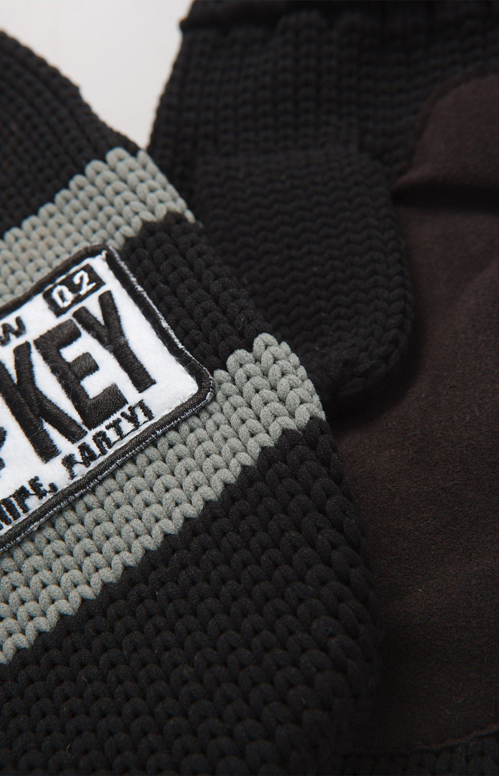 Hockey Sock Mitts Los Angeles