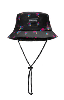 Mad Ice Bucket Hat