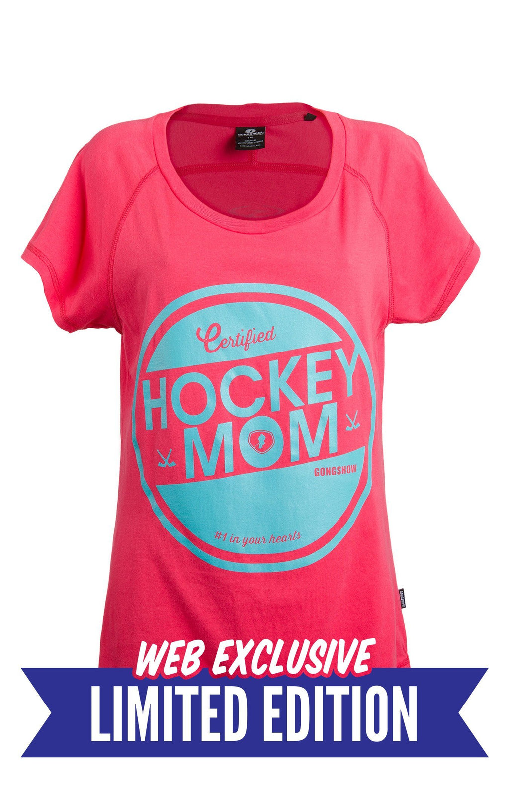 Certified Hockey Mom