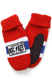 Hockey Sock Mitts Montreal