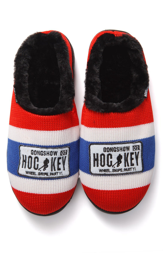 Gongshow Slippers Montreal