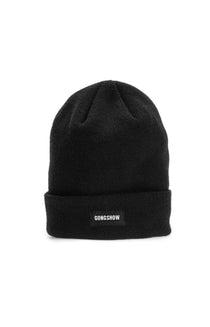 Pre-game Toque Black