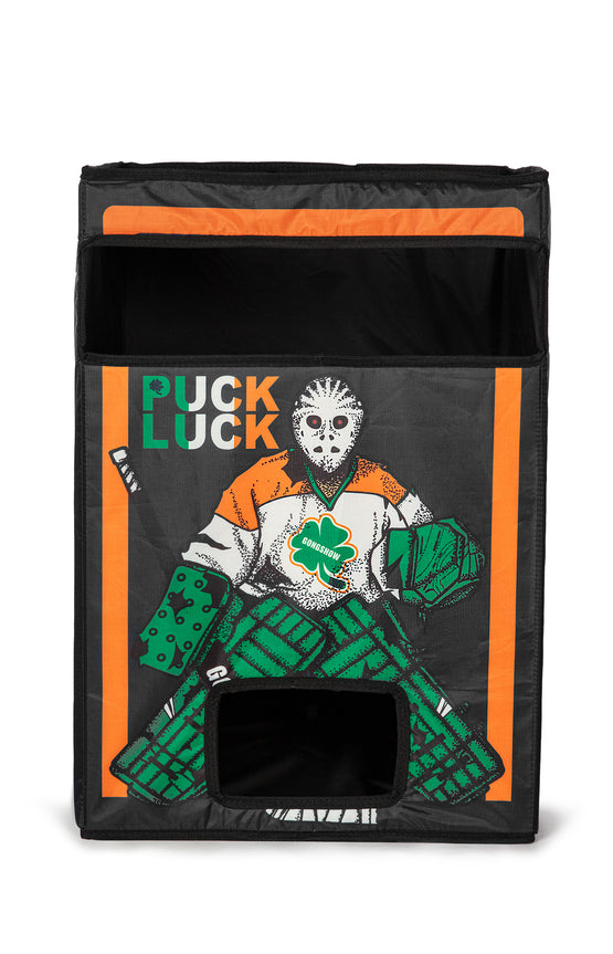 Puck Luck Game Set