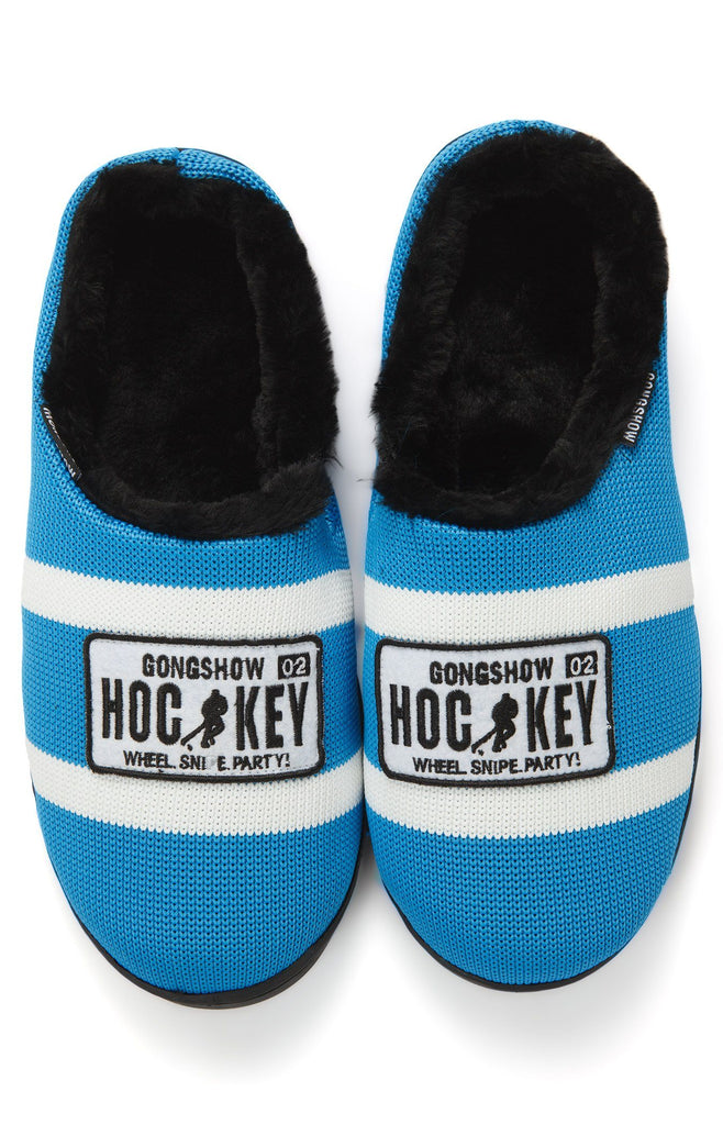 Gongshow Slippers Quebec