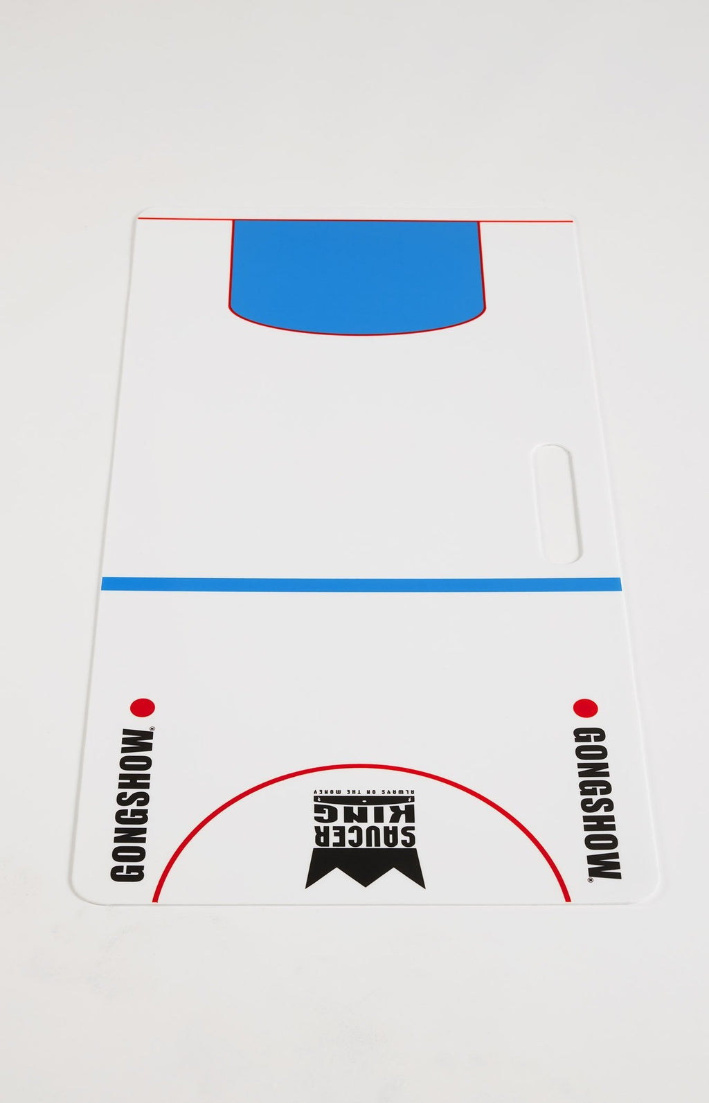 Saucer King Game - Half Set