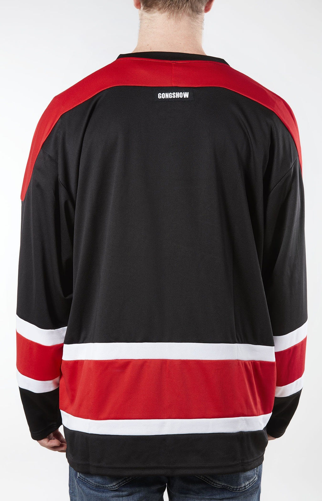 Canuck Black Jersey