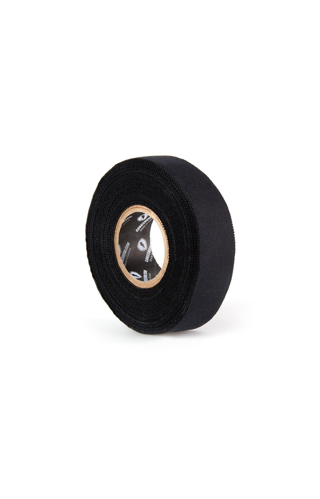 GONGSHOW Hockey Tape - Black 24 pack