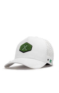 Tee One Up - WHT