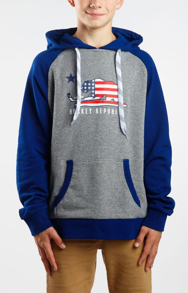 Jr. Republic Hoody