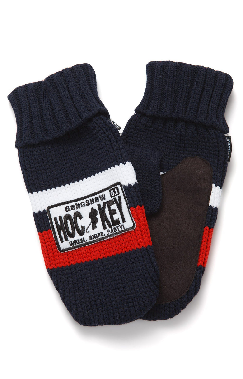 Hockey Sock Mitts USA