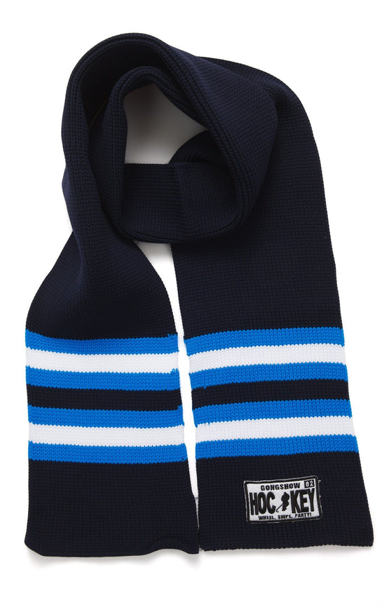 Hockey Sock Scarf