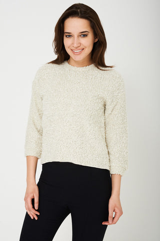 Soft Crop Jumper Ex Brand