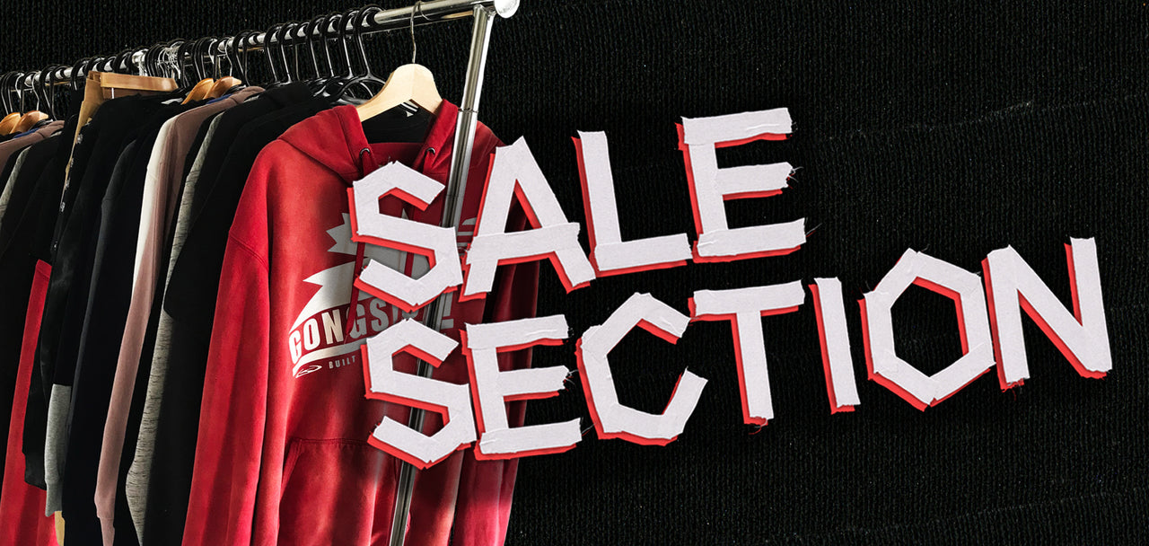 Sale Section