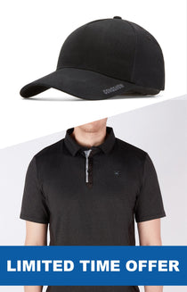 Blackout Polo Bundle