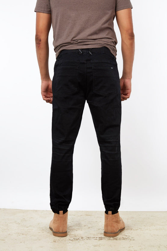 Jogger Jeans Grey